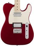 FENDER SQUIER CONTEMPORARY HH TELE RED