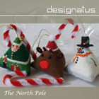 NORTH POLE KIT - Designatus Designs