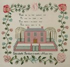 Elizabeth Jordan c.1841 - Queenstown Sampler Designs