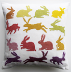 HARES Cushion Kit - Danish Handcraft Guild