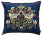 Cushions - Strawberry Thief #2 - BETH RUSSELL