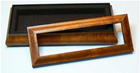 Timber Pencil Box - Olde Colonial Designs