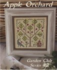 APPLE ORCHARD, Garden Club Series #2 - Blackbird Designs