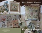 THE RAREST FLOWER, Garden Club Series #8 - Blackbird Designs