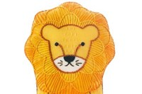 Lion - Embroidery Kit - Kiriki Press