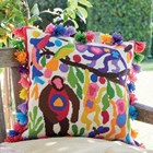 Monkeys Tapestry Kit - Kim McLean Designs
