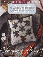 Fragments in Time No 5 -  from Summer House Stitche Workes