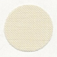 Zweigart Linen - 55 Count - Kingston - Cream