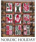 NORDIC HOLIDAY - The Prairie Schooler