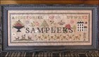 SAMPLERS - by The Scarlett House