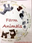 FARM ANIMALS KIT - Windflower Embroidery
