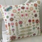NANCY NICHOLSON CUSHION KIT - Garden