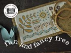 FUN & FANCY FREE SERIES #1 - from Summer House Stitche Workes