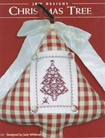 Christmas Tree - JBW DESIGNS by Judy Whitman