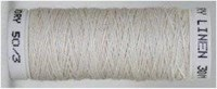 Londonderry 100% pure linen thread - 80/3 - Ivory #8095