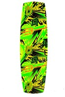 2015 Liquid Malisha Tom Hybrid Wakeboard LTD