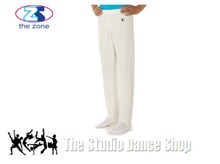 Boys/Mens Gymnastic Stirrup Tights