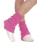 Ankle warmers -no stirrup