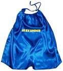 Superhero Cape - Blue