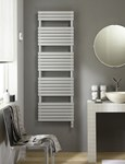 Zehnder Altai Spa SYD Range Vertical Double Tube Radiators in White