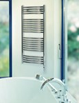 Zehnder Palma ZCLE range Electric Towel Rail Bathroom Radiators in Colour