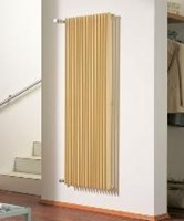 The Arbotherm modern versatile radiator by Kermi.