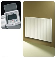 MHS Evo electric designer radiator by MHS Radiators