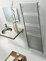 BD 13 Single Towel Radiator in colour By The Radiator Company