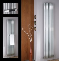 Oris Ultra Modern Radiator for Wet Systems by MHS Radiators