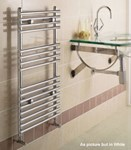 Quinn Topaz Towel Rail Range for wet or wet / electric systems
