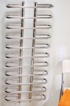 Mast Designer Stainless Steel Towel Radiator By The Radiator Company