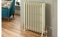 The Radiator Company Ledbury 4 or 6 Column Designer Radiator in Primer