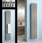 Mistral Radiator for Wet Systems by MHS Radiators