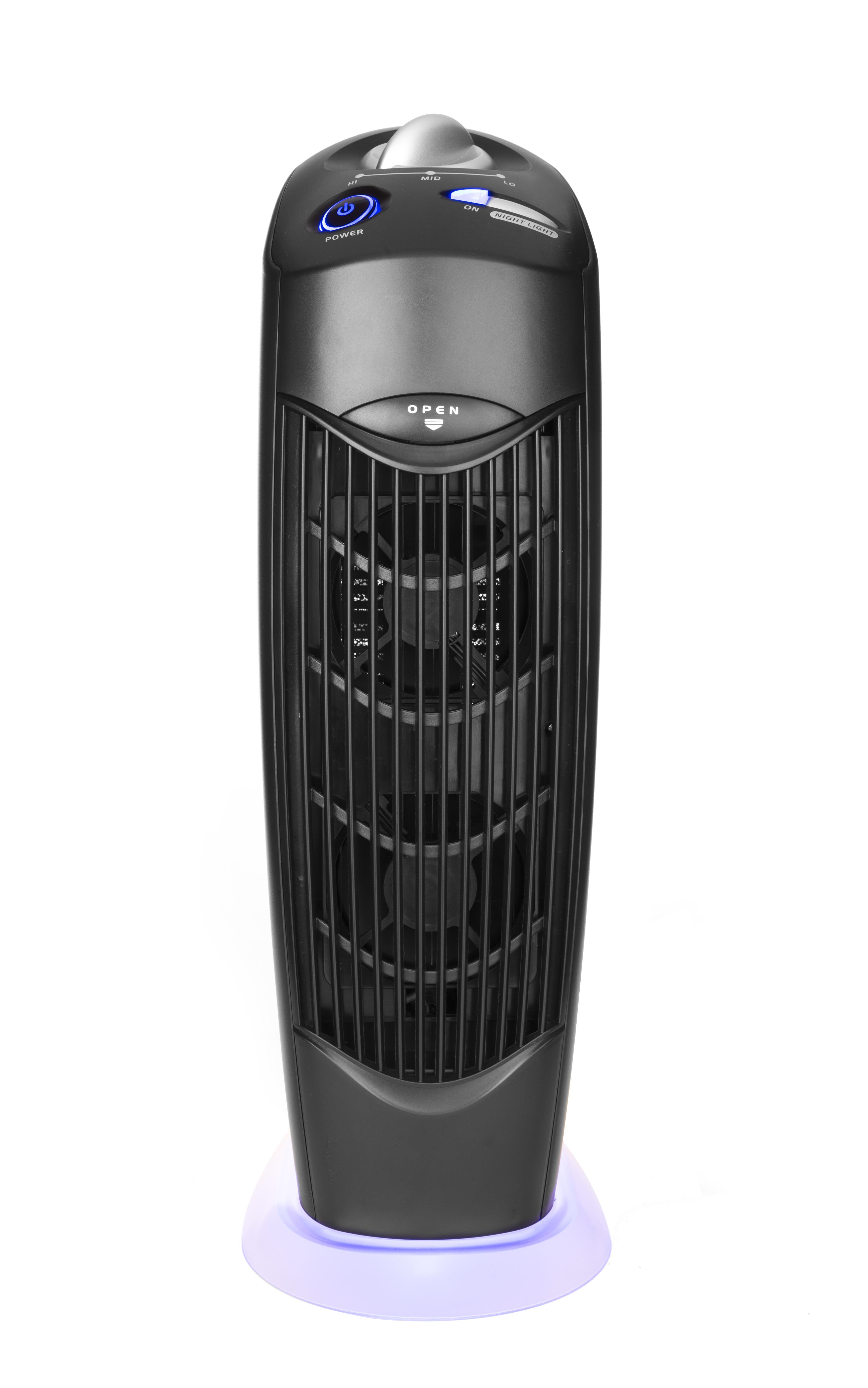 Carbon Air Cleaner : Three ionic atlas uv electrostatic carbon filter air purifiers