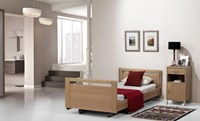 Specialistic Bed, Electrical, Adjust Height