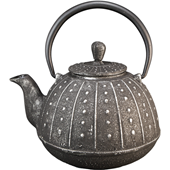 Teapot - Jewels