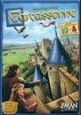 Carcassonne: Base Game - 2015 Edition V2