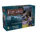 Runewars Miniatures Game: Rune Golems - Unit Expansion