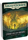 Arkham Horror: The Card Game - Carnevale of Horrors Scenario Pack (Stand-alone Scenarios #2)