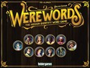 Werewords Deluxe Edition (PREORDER)
