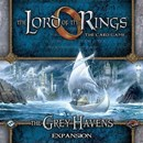 The Lord of the Rings: The Card Game - The Grey Havens (Dream-chaser Deluxe Expansion)