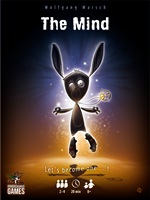The Mind (English Edition) (PREORDER - ETA AUG/SEP)