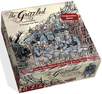 The Grizzled - (PREORDER - 14th OCT)