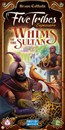Five Tribes: Whims of the Sultan (PREORDER - ETA, Q3 2017)