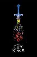 The City of Kings (PREORDER - ETA, NOV 2018)