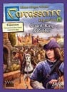 Carcassonne: Expansion 6 - Count, King & Robber - V2