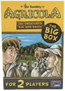 Agricola: All Creatures Big and Small - The BIG BOX Edition