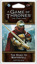A Game of Thrones: The Card Game (Second Edition) - The Road to Winterfell (Westeros Cycle #2)