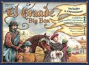 El Grande: Big Box (RESTOCK PREORDER - ETA, 25th JULY)