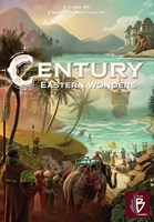 Century: Eastern Wonders (PREORDER - ETA, 9th AUG)